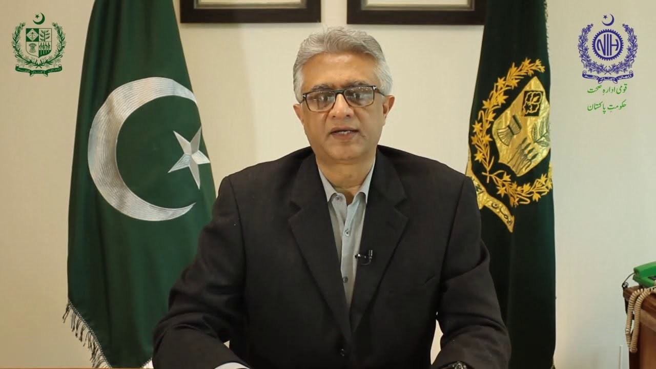 Full vaccination mandatory for students from November 30: Dr Faisal