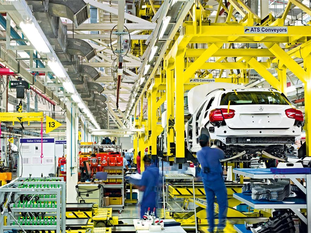 LSMI output up by 7.26pc in 2 months