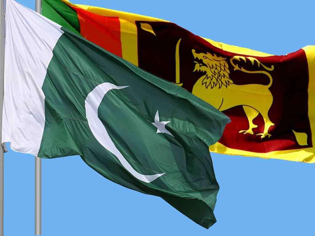 'There's need to enhance Pakistan-Sri Lanka trade to reasonable level'