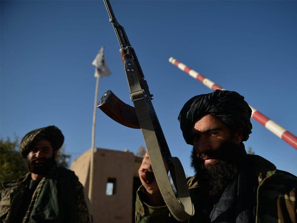 Uzbekistan, Taliban hold talks on trade, aid