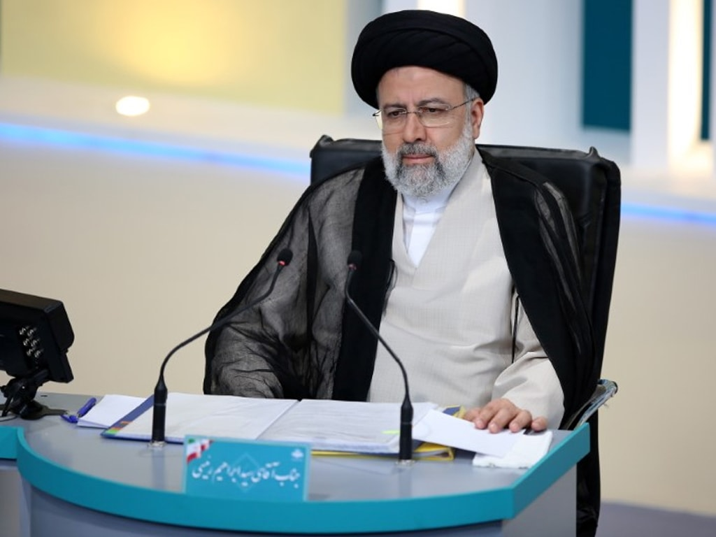 Iran's Raisi says nuclear talks with major powers should be result-oriented