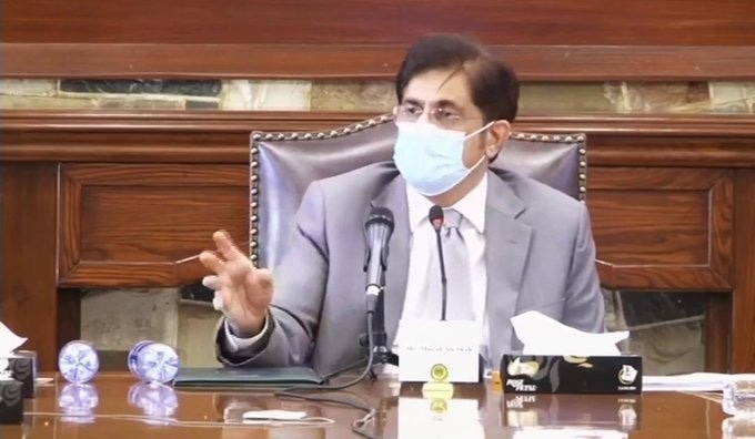 Sindh announces minimum wage at Rs25,000, eases teachers' recruitment policy