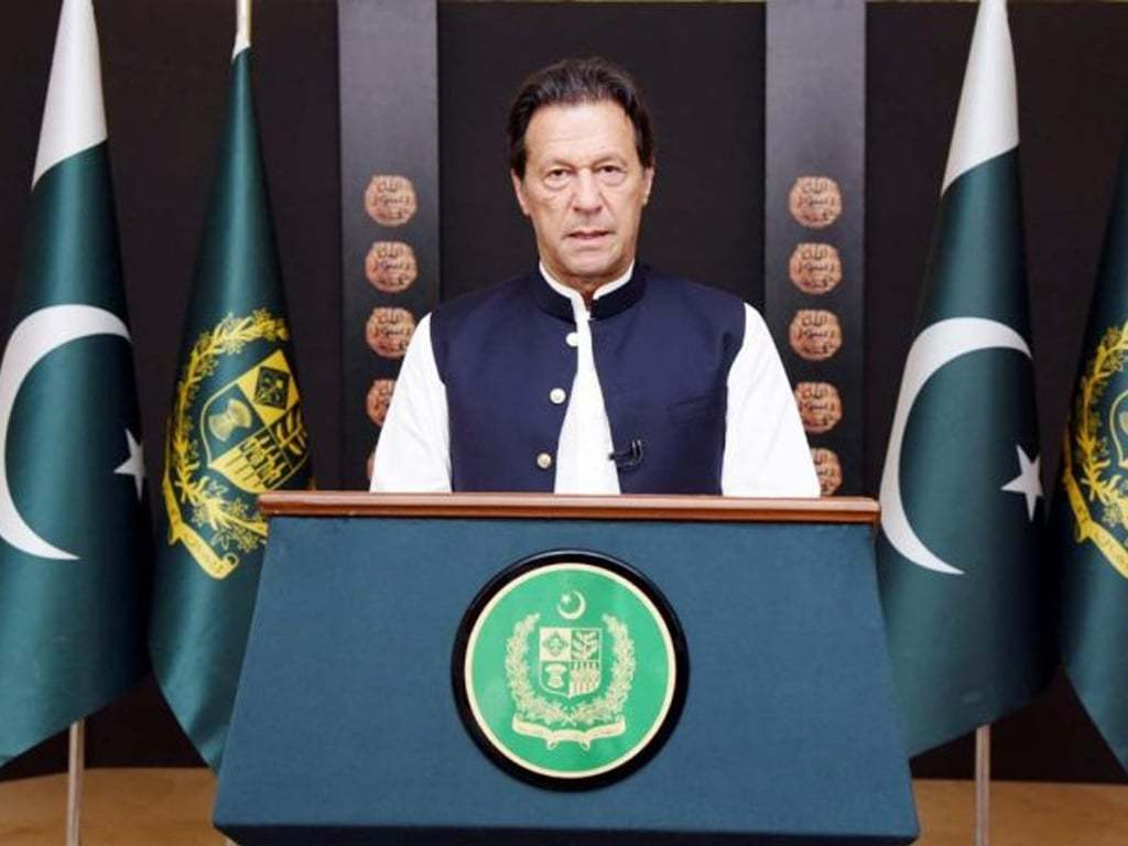 PM vows to transform country into truly welfare state