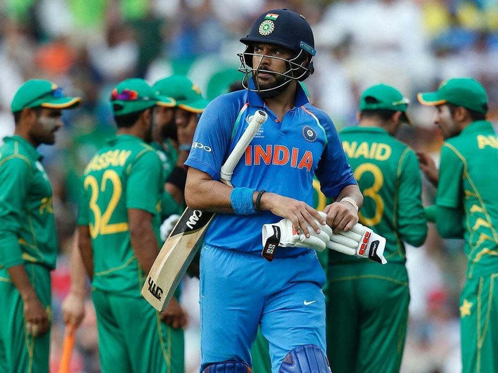 Nothing matches Pakistan-India rivalry, says Australian great Hayden