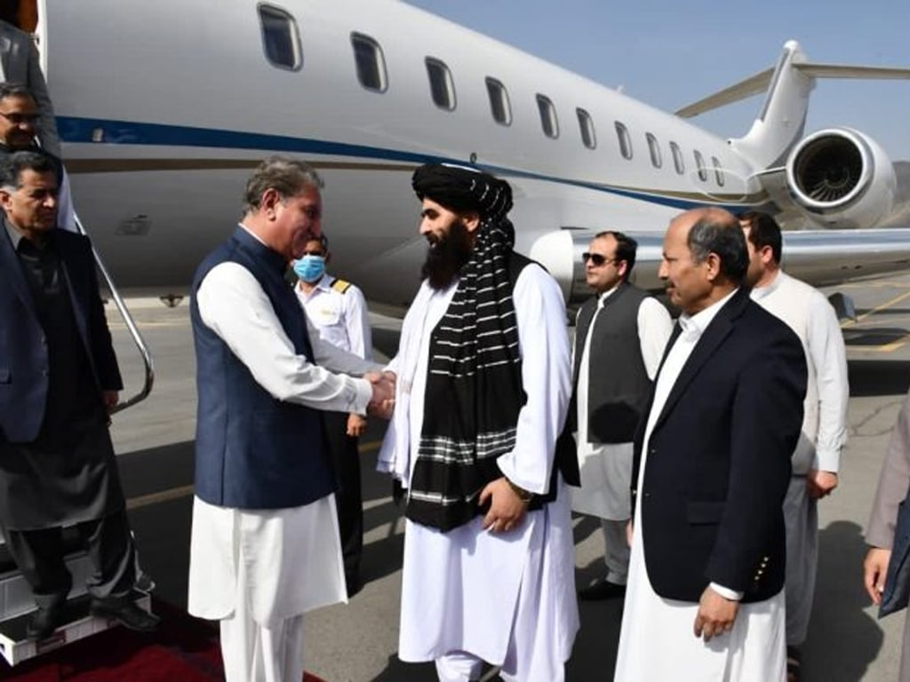 Pak-Afghan trade, border issues discussed