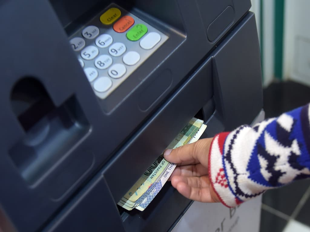 Digital financial transactions show strong growth in Pakistan: SBP report