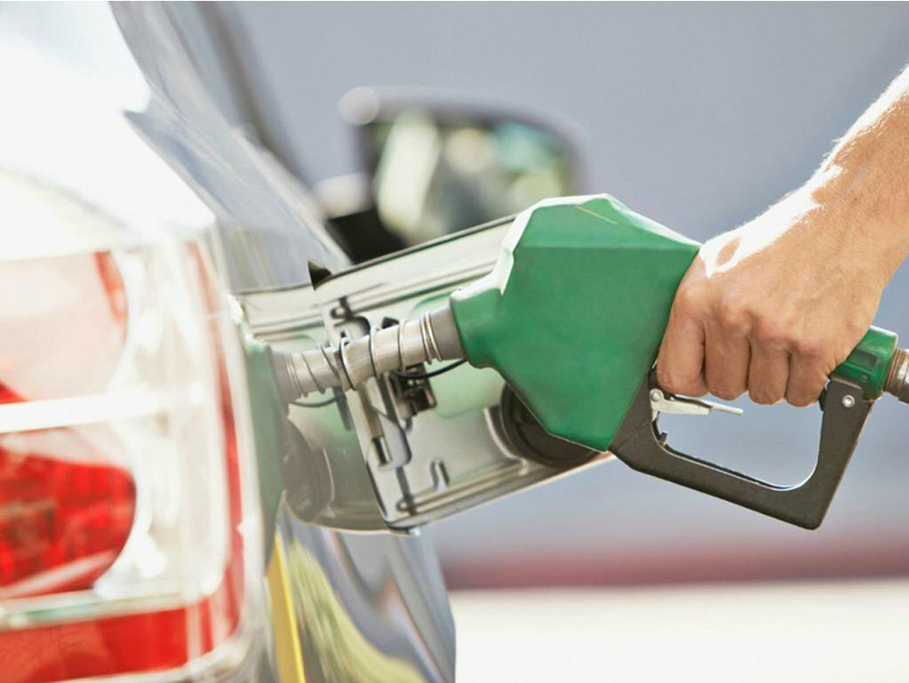 Is petroleum consumption really growing?