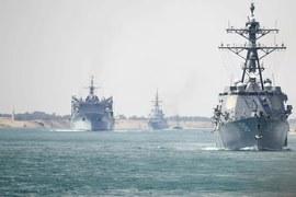 US warns India of China 'aggression' at border