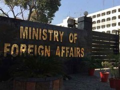 India expels embassy officials; Pakistan condemned expulsion
