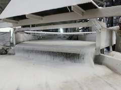 Raw sugar touches new 2-1/2-month peak, white sugar surges