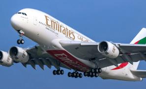 Emirates to resume flights from Karachi, Lahore and Islamabad