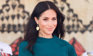 Meghan Markle speaks out on George Floyd and why Black LIves Matter