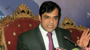 Shahwani blames men for rise in coronavirus infection rate