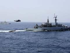 Navy observes 'World Environment Day'