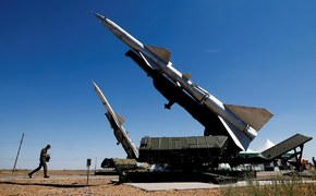 Hackers leak sensitive data of US nuclear missile contractor