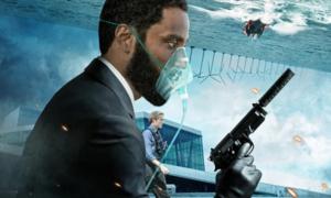Christopher Nolan's Tenet delays big summer release again