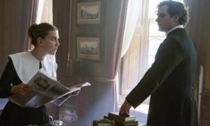 Arthur Conan Doyle's estate is suing Netflix for making Sherlock Holmes too 'emotional'