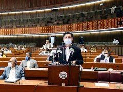 Parliament approves Budget FY2020-21