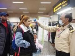Coronavirus guidelines: CAA bans protocols at airports