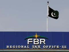 Javed Ghani takes charge of FBR, replaces Nausheen Amjad