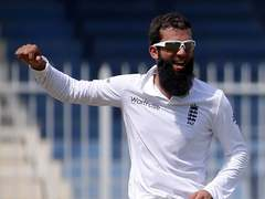 Moeen Ali left out of England squad for first Windies Test
