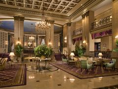 Roosevelt Hotel to land in cabinet's lap today