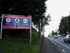 New Zealand to limit returning citizens as quarantine facilities fill up