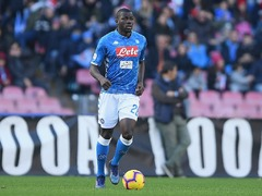 Untied, City battle for Serie A stars