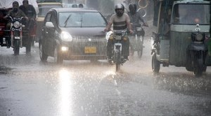 Six electrocuted to death after city receives light rain
