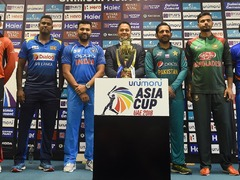 Asia Cup 2020 'cancelled', claims BCCI president Ganguly