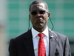 West Indies great Holding says education is key to stamping out racism