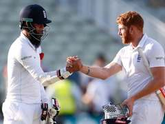 Moeen, Bairstow in England training squad for Ireland ODIs