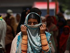 Pakistan now has more coronavirus cases than Italy
