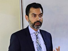 Economy was on the right track before the Coronavirus pandemic, says Dr Raza Baqir