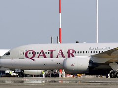 Qatar Airways makes test mandatory for passengers