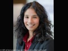 Making history, Pakistan born Asifa to lead biology, medicine at Max Planck Society