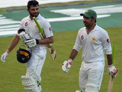 Azhar Ali and Sarfaraz Ahmed to captain in two-day practice match