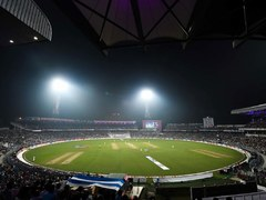 Cricket stadium Eden Gardens to be used for coronavirus quarantine