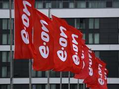 E.ON sells Czech consumer business to Hungary's MVM
