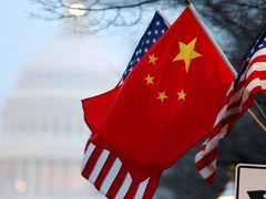 US warns of 'arbitrary detention' risk in China