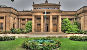 SBP imposes heavy fine on 15 commercial banks for violating foreign exchange law