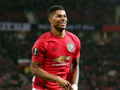 Rashford to receive University of Manchester honorary doctorate