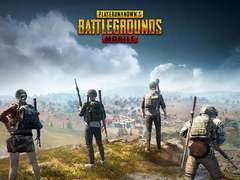 The Islamabad High Court decision in the PUBG case.