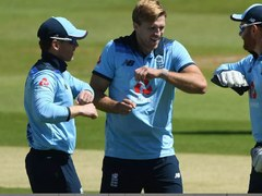 'Heart and soul': Recalled Willey stars as England beat Ireland