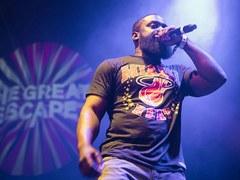UK rapper gets 24 years