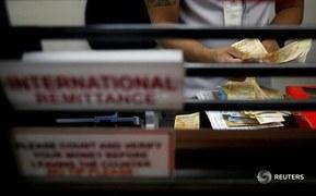 ADB sees pandemic slashing 2020 global remittances by over $100 billion
