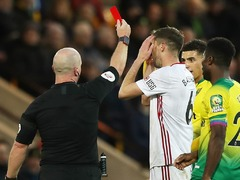 Sent off, police action for a cough? FA issues guidelines to referees