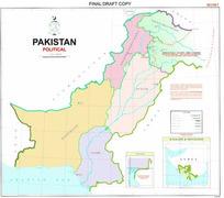 Jammu Kashmir made part of Pakistan's territory in new political map: PM Imran