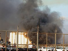 Strong explosion rocks Beirut: AFP correspondent