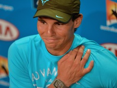 Nadal to skip US Open due to COVID-19 concerns, entries announced